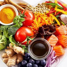 8 Makanan yang Mampu Meningkatkan Imun Tubuh