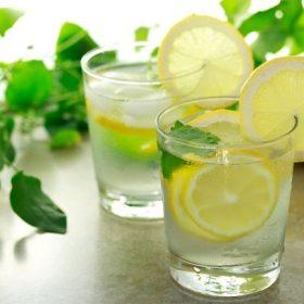 Selain untuk Kesehatan, Lemon juga Bermanfaat untuk Kecantikan Loh Ladies