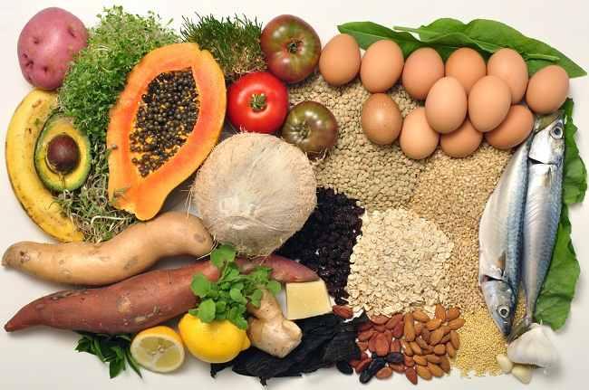 5 Jenis Menu Makanan Diet Agar Tubuh Tetap Sehat