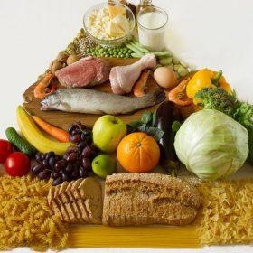 Konsumsi Menu Makanan Sehat dan Bergizi Ini, Untuk Tubuh yang Selalu Bugar